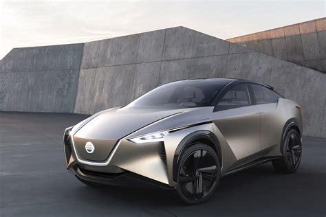 Nissan Imx 2020 by Nissan Qashqai 2020 La Respuesta Est 225 En El Imx Concept
