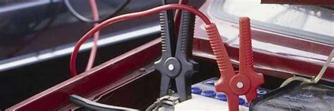Das Richtige Auto Finden by So Finden Sie Das Richtige Starthilfe Kabel Auto Service