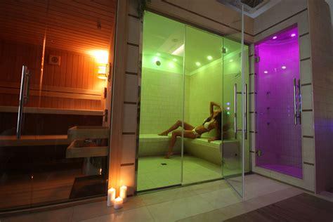 bagno finlandese foto bagno turco sauna finlandese di ki s r l