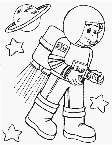astro free printable community helpers coloring pages