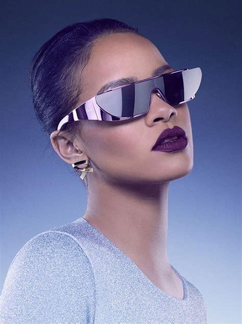 rihanna s new sunglasses line inspired by tng s geordi la