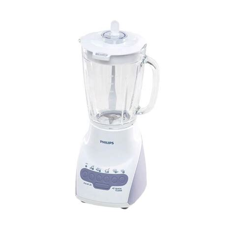 Philips Tutup Blender Plastik Set jual philips hr 2115 blender plastik harga