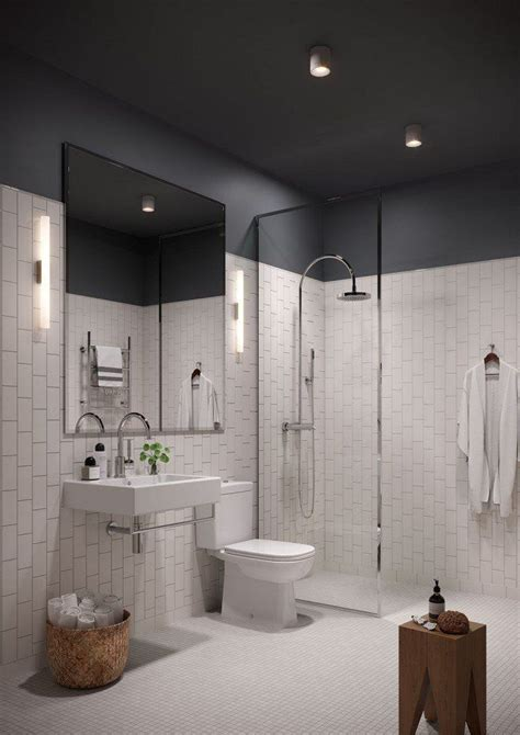 what type of paint for bathroom ceiling 25 best ideas about black ceiling on pinterest