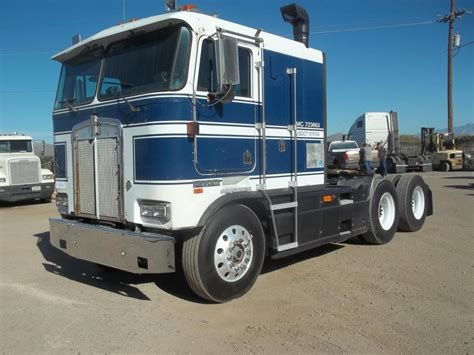 kenworth cabover cabover truck for sale in arizona