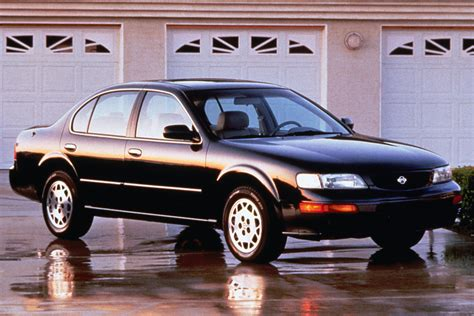 1995 nissan maxima review picture of 1995 nissan maxima