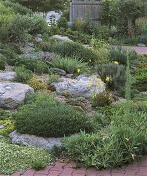 How To Start A Rock Garden 1000 Images About Garden Rock On Pinterest Landscaping Hudson Valley And Kingston