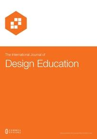 the international journal of art design education journals design principles practices research network