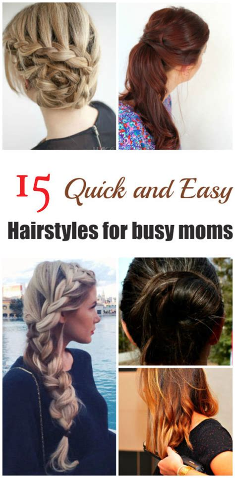 medium length hairstyles for busy mom working moms mediun hairstyle medium length hairstyles