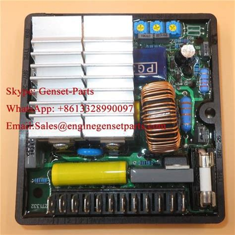 Avr Dsr For Meccaltte Replacement mecc alte generator avr sr7 sr7 2g automatic voltage regulator replacement manufacturers
