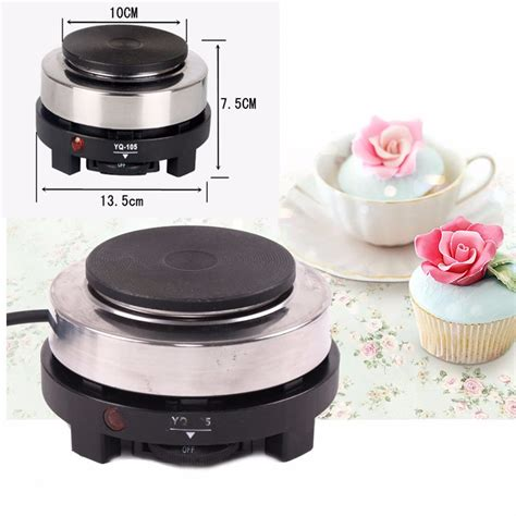 hotplate mini stove electric kitchen appliances plates