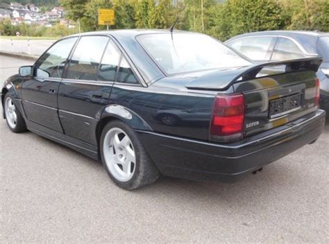 opel era price germany now for import 1991 opel lotus omega german cars