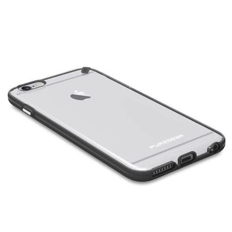 Puregear Iphone 6 Plus 6 6s Plus 6s Outdoor Casing Tahan Banting puregear iphone 6 6s plus slim shell buytec