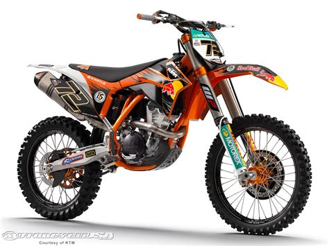 motocross bike models 2010 ktm dirt bike models photos motorcycle usa