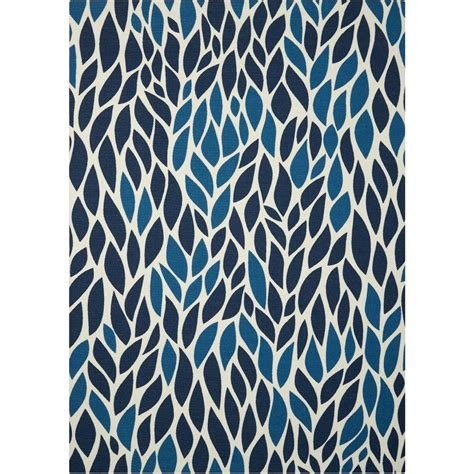 10 x 13 ft area rug nourison home and garden blue 10 ft x 13 ft indoor