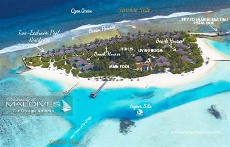 Floor Plan Express naladhu maldives dreamy resort complete review by dreaming