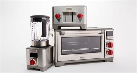 wolf kitchen appliances small appliance suites give kitchens a sweet look consumer reports