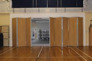 Wall Partitions Operable Walls Folding Partitions Spacelink