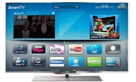 tv with android os smart tv philips con android os applicazioni giochi su televisione