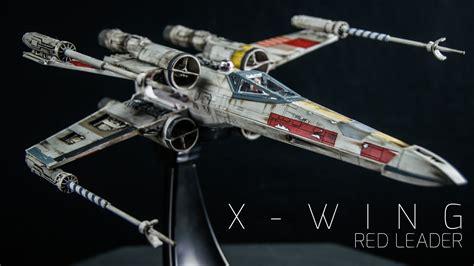 best x wing model bandai wars 1 48 x wing moving edition model kit 4k