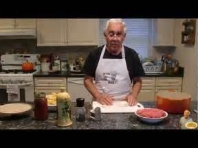 Pasquale S Kitchen Express Episodes Chicken Cacciatore Chef Pasquale Funnycat Tv