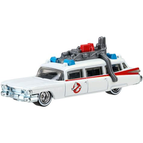 Wheels Ecto 1 Ghostbusters Car wheels retro entertainment series ghostbusters ecto