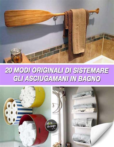 idee per arredare il bagno in modo originale vi piace arredare casa in modo particolare queste idee vi