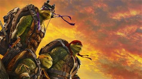 film tartarughe ninja italiano tartarughe ninja il trailer italiano di fuori dall ombra