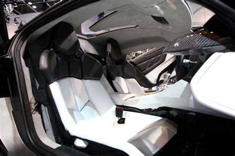 lykan hypersport interior lykan hypersport review price specs top speed 0 60