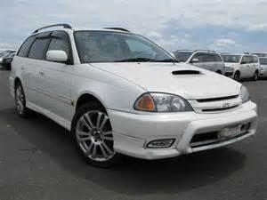 2000 Toyota Caldina Featured 2000 Toyota Caldina Gt T At J Spec Imports