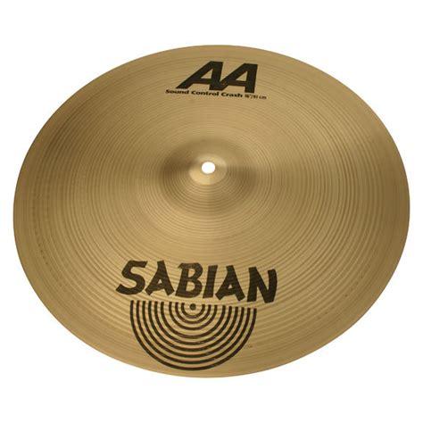Sabian Aa Bright Crash Cymbal 16 sabian 16 quot aa sound crash cymbal crash cymbals steve weiss