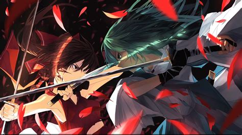 Anime Fighting by Anime Fighting Wallpaper Wallpapersafari