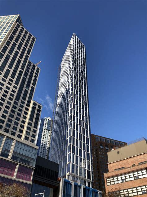 brooklyn point nears completion  downtown brooklyn