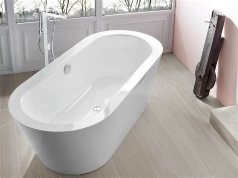 bette starlet badewanne bette starlet oval silhouette oval badewanne freistehend