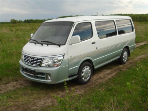 2008 Toyota Hiace For Sale Used 2008 Toyota Hiace Photos 2200cc Gasoline Fr Or Rr