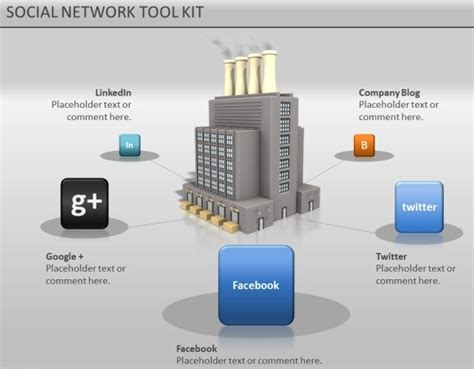 animated network security powerpoint template animated social network powerpoint template for presentations