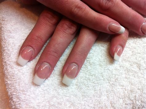 Gelnagels Of Acrylnagels by Brandlezz Nails
