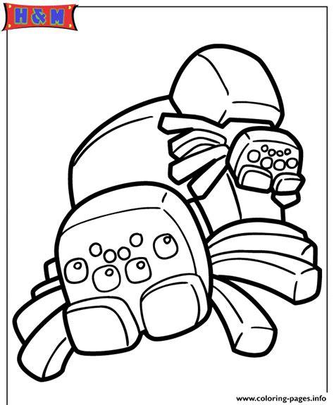 video game coloring pages bluebonkers kids birthday games