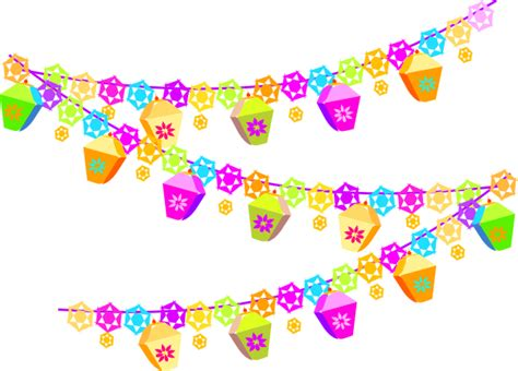 clipart of decorations festival decorations clip at clker