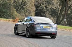 Tesla Electric Car Weight Tesla Model S Review 2017 Autocar