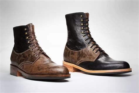 Handmade Shoes And Boots - beneduci shoes