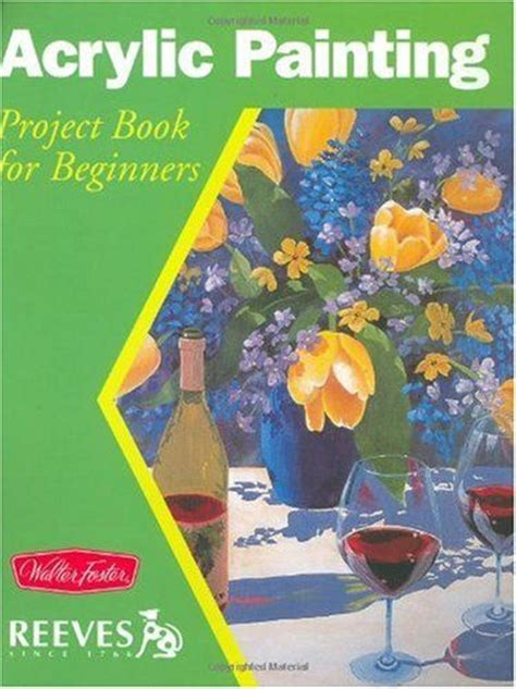 acrylic painting kit for beginners 1000 images about books on