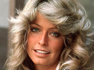Lepaparazzi News Update Another Cancer Fight For Fawcett by Farrah Fawcett 7 Sexiest Of All Time
