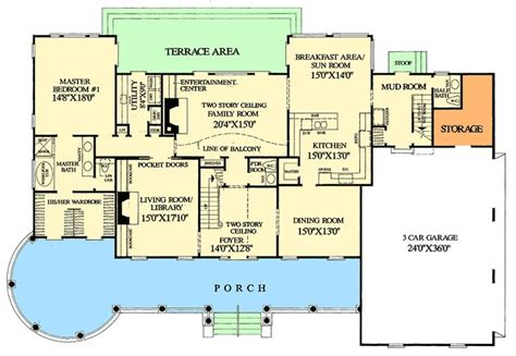 low country floor plans 21 best images about low country house plans on pinterest