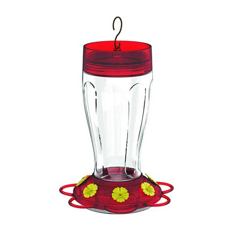 more birds hummingbird feeder review