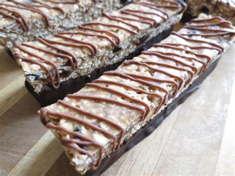 homemade protein bars lettuce head pinterest diy protein bars homemade protein bars real fit moms