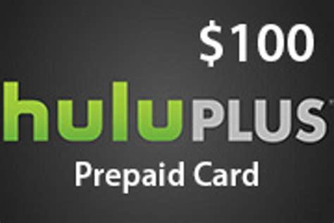 Hulu Plus Gift Card Code - free hulu plus gift code 100 gift cards listia com auctions for free stuff
