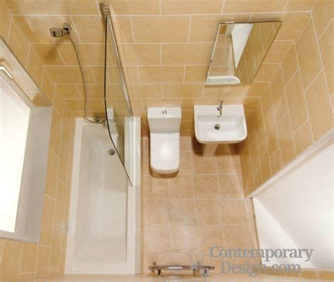 simple bathroom designs  small spaces
