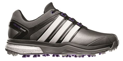 adidas golf gets a boost