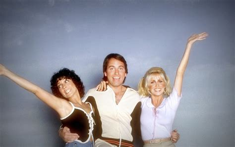 three s company images three s company hd wallpaper and