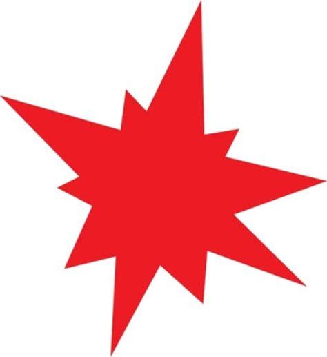 clipart bintang merah bintang clip art vektor clip art vektor gratis